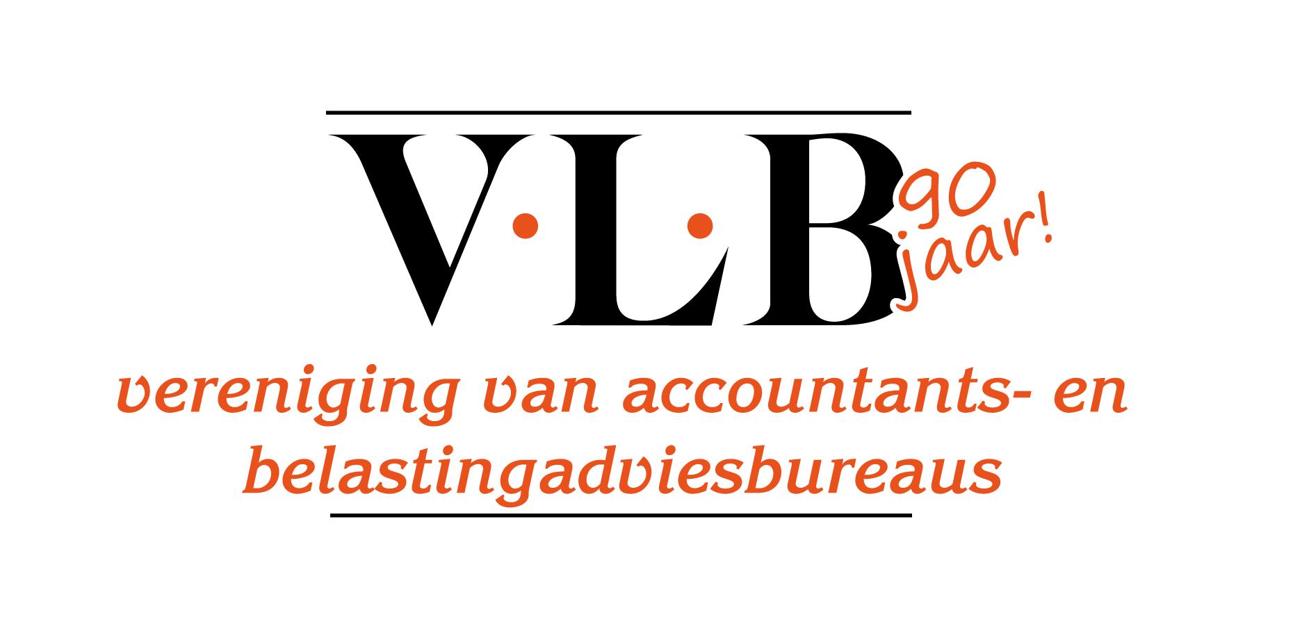 BIJLAGE 9c-1 VLB-logo 90-jaar
